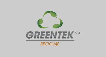 Reciclaje GREENTEK